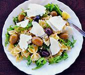 menu starter salad 1
