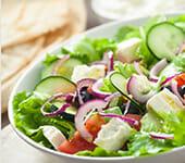 menu starter salad 2