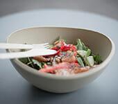 menu starter salad 4