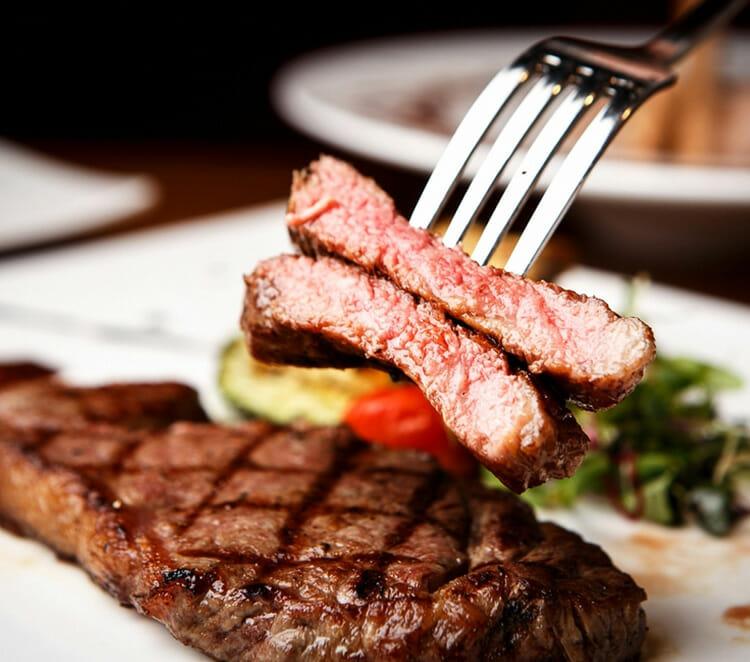 menu dinner steak 2